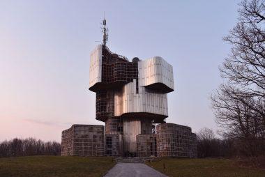 spomenik moslavina