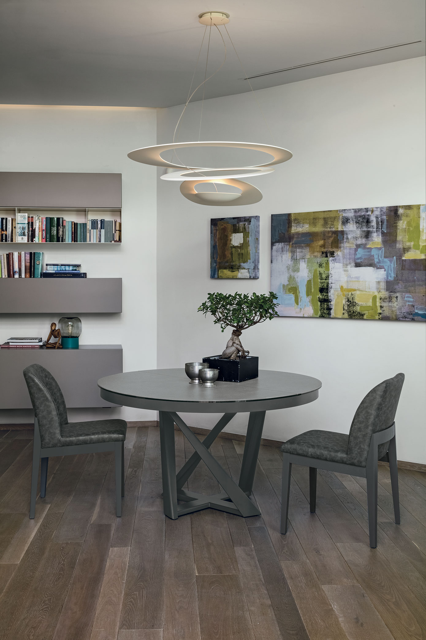 CRONOS Table • Target Point
