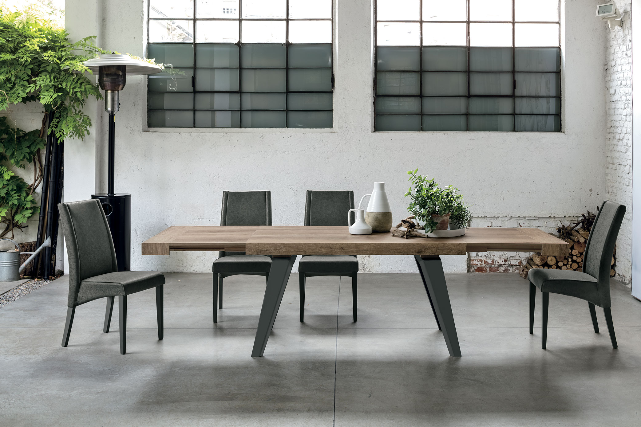 SCIROCCO Table • Target Point