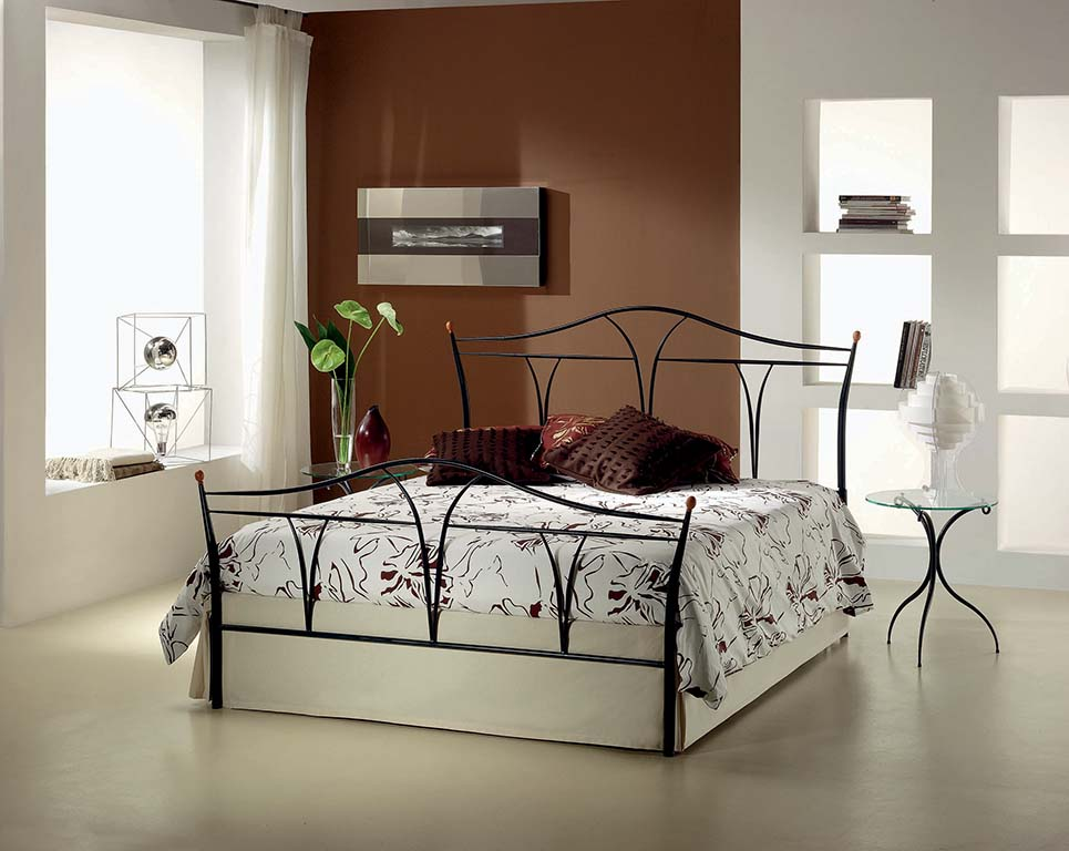 ANITA Double bed • Target Point