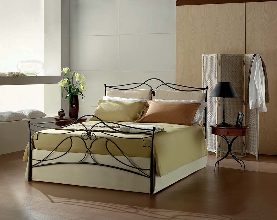 ANNA Double bed • Target Point