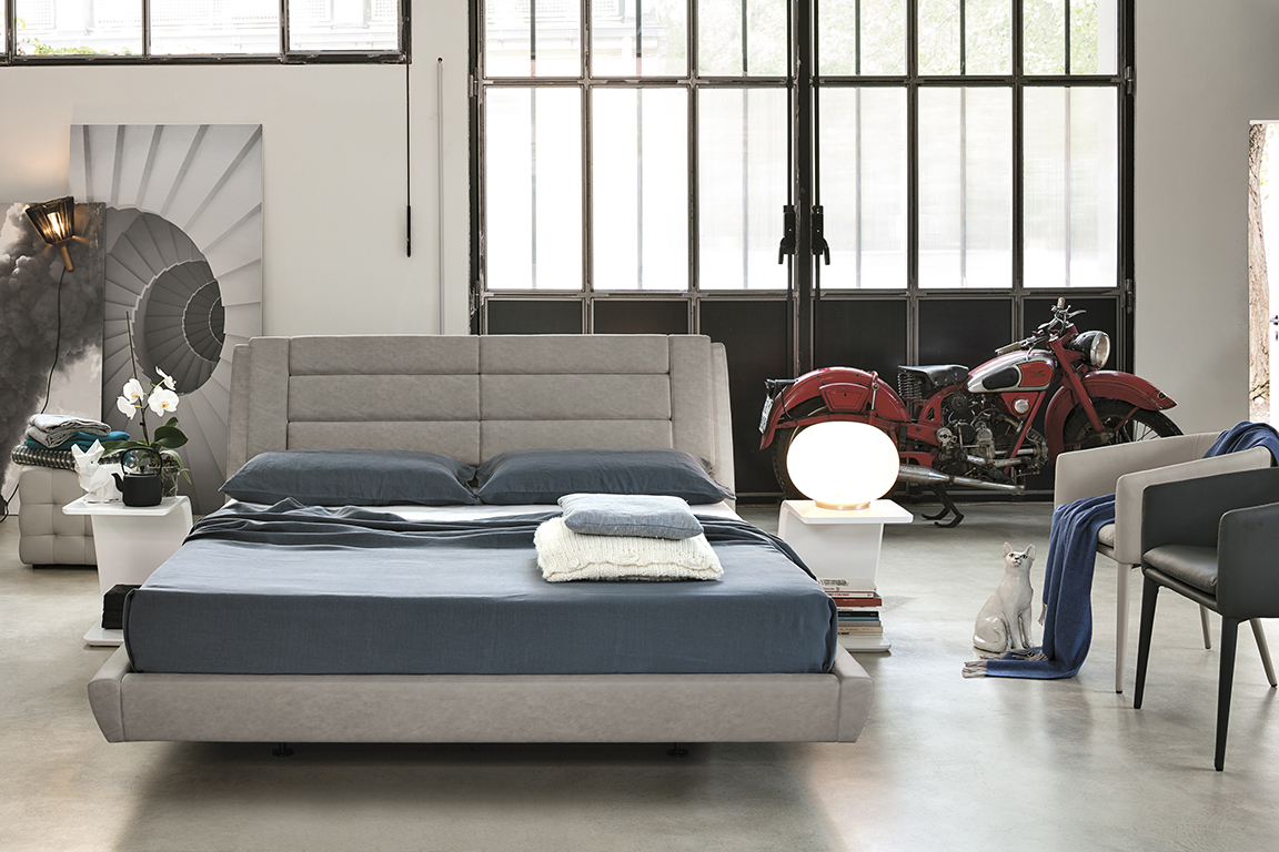 ROMA Double bed • Target Point