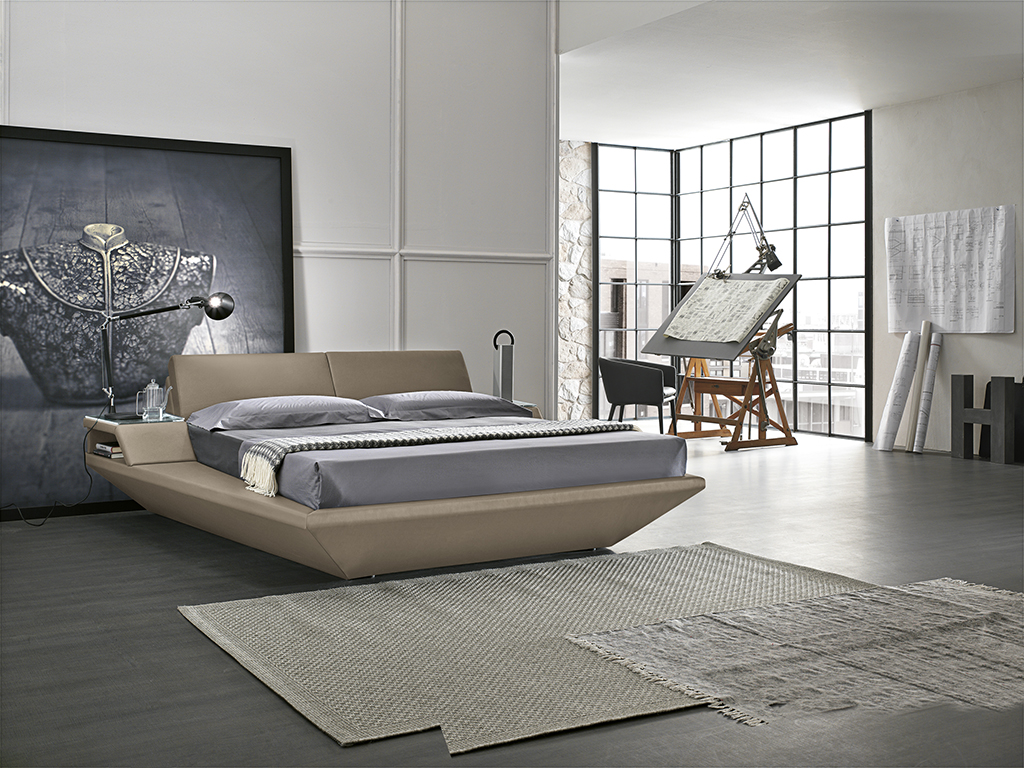 ELBA Double bed • Target Point