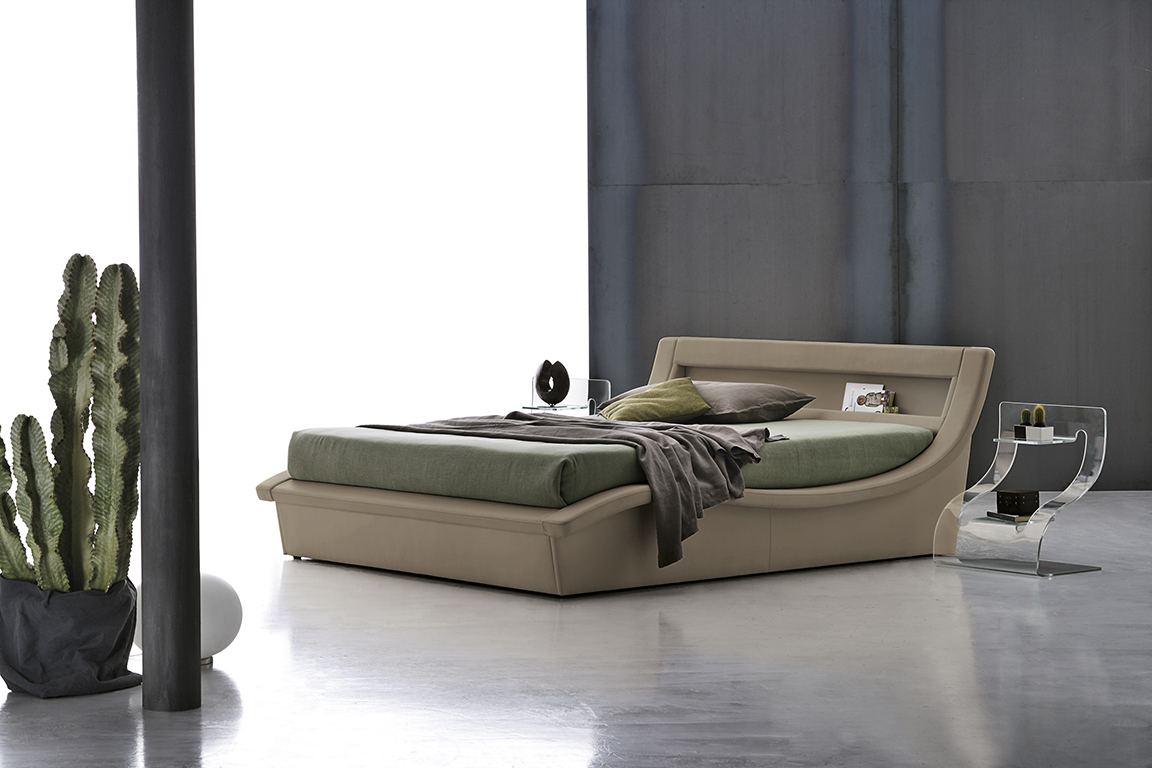SARDEGNA Double bed • Target Point