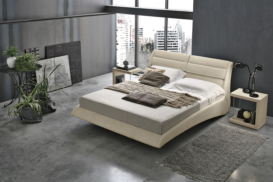 PONZA Double bed • Target Point