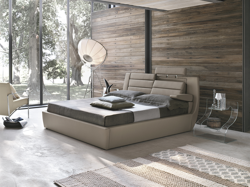 ROMA King size bed • Target Point