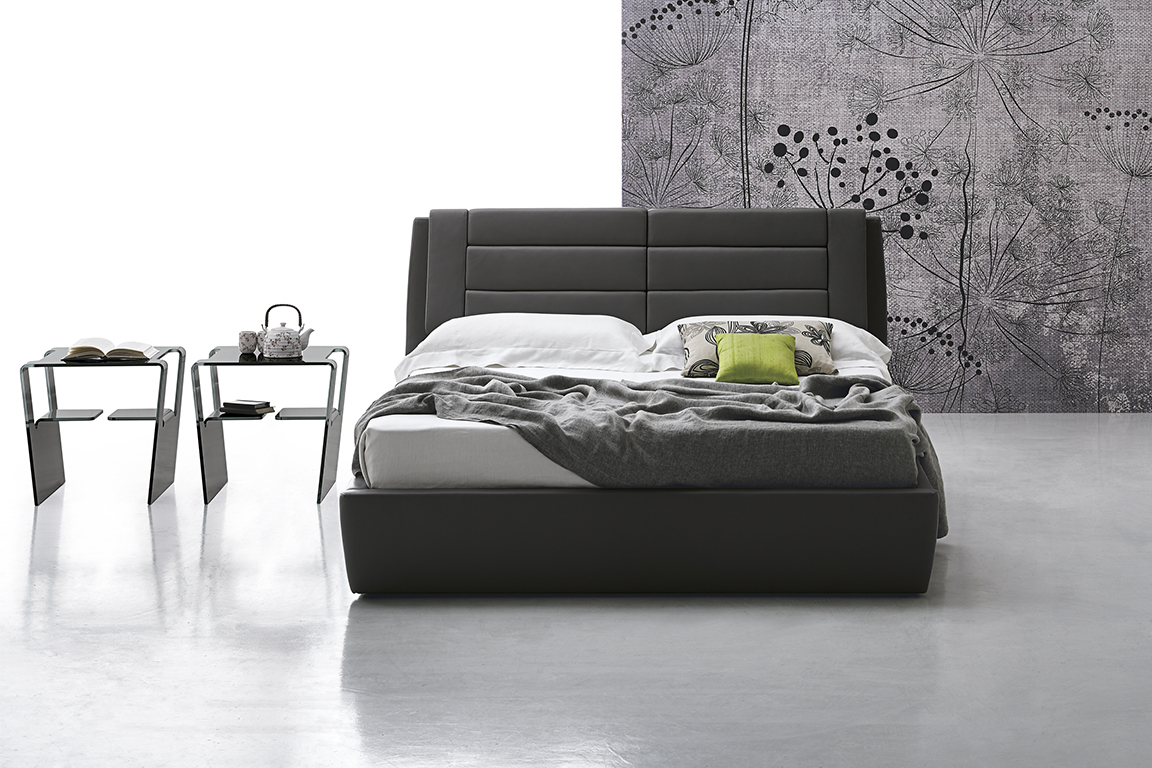 Letto king size ROMA • Target Point