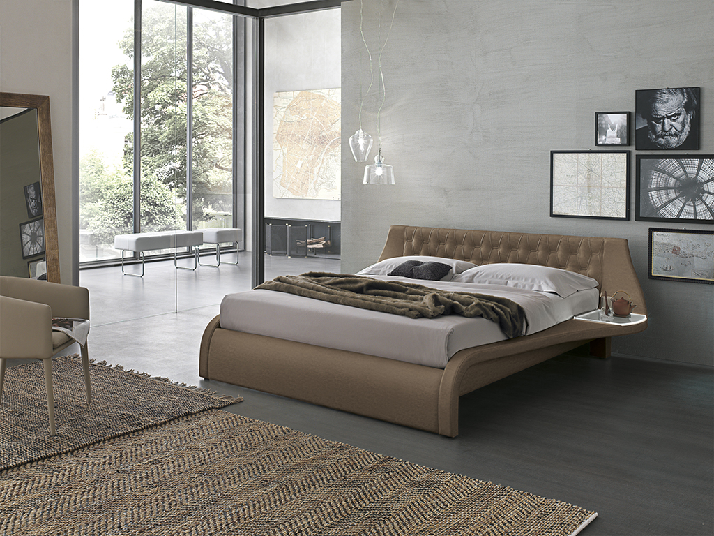 GIGLIO King size bed • Target Point