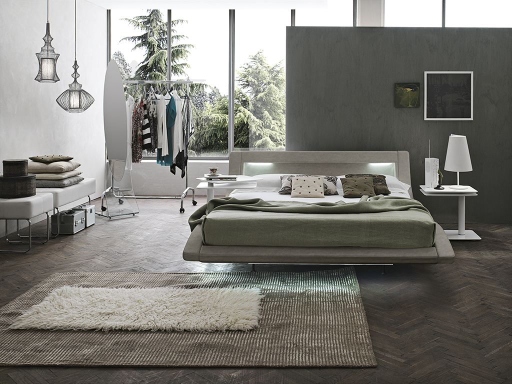 Letto King Size.Sardegna King Size Bed Target Point